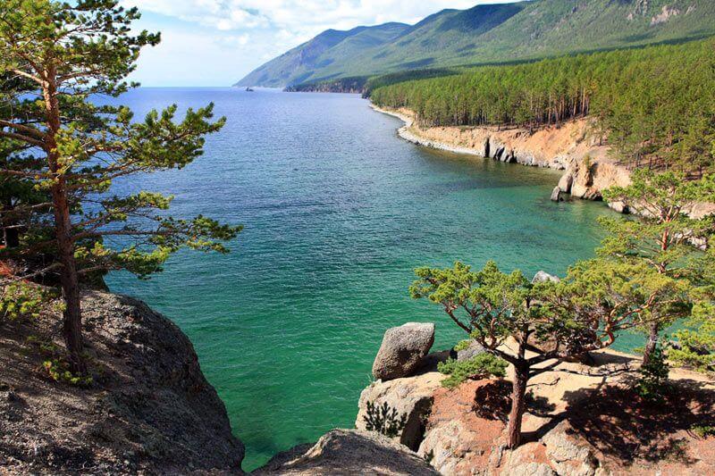 Reiseangebote zum Baikalsee
