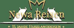 Newa Russland Reisen