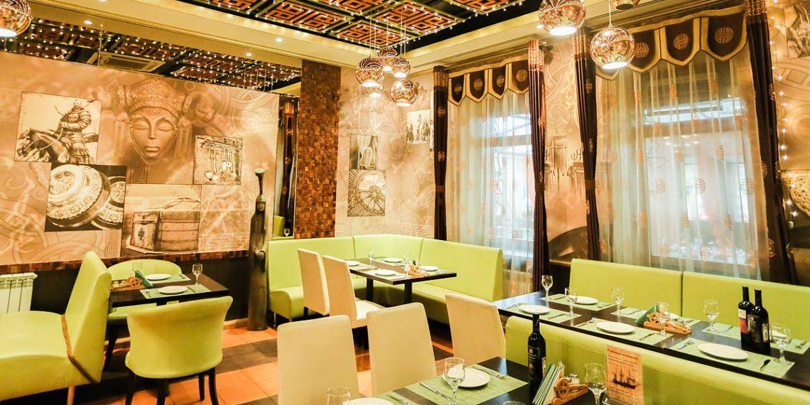 Restaurant Kochevnik