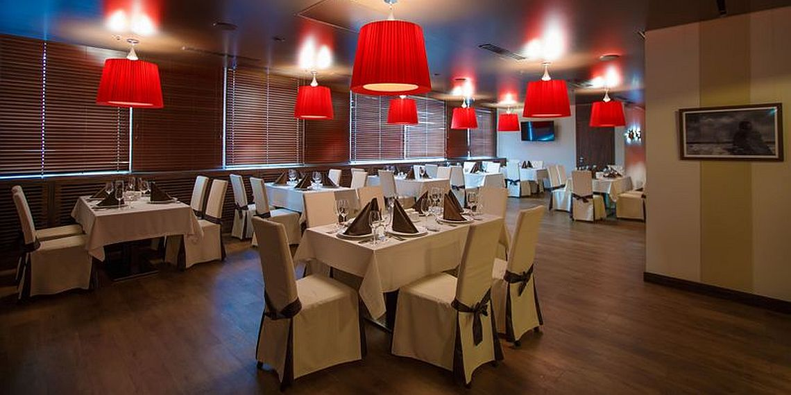 Restaurant Mergen