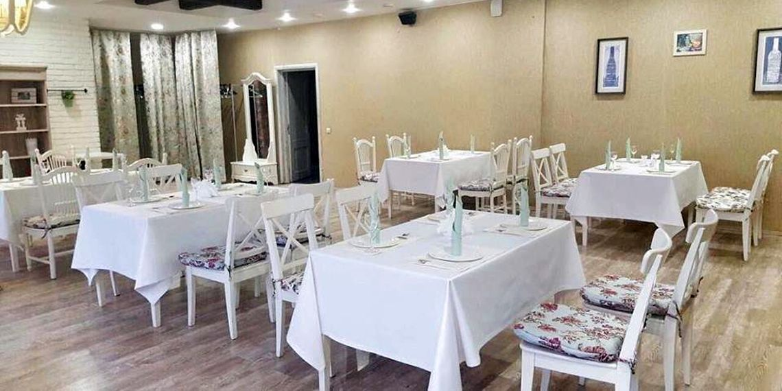 Restaurant Orda