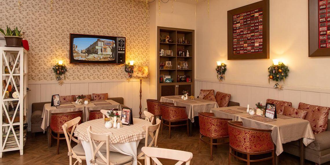 Restaurant Rassolnik