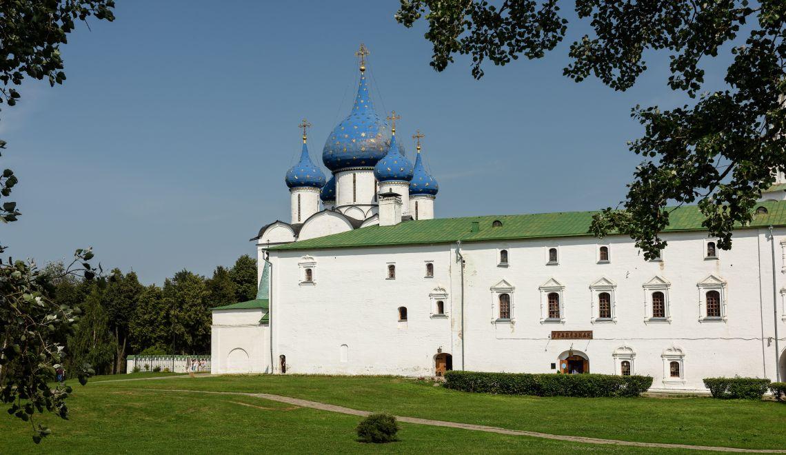 Susdaler Kreml