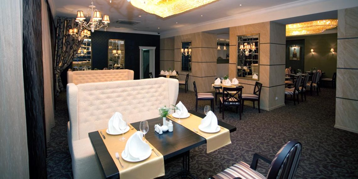 Restaurant Tengis