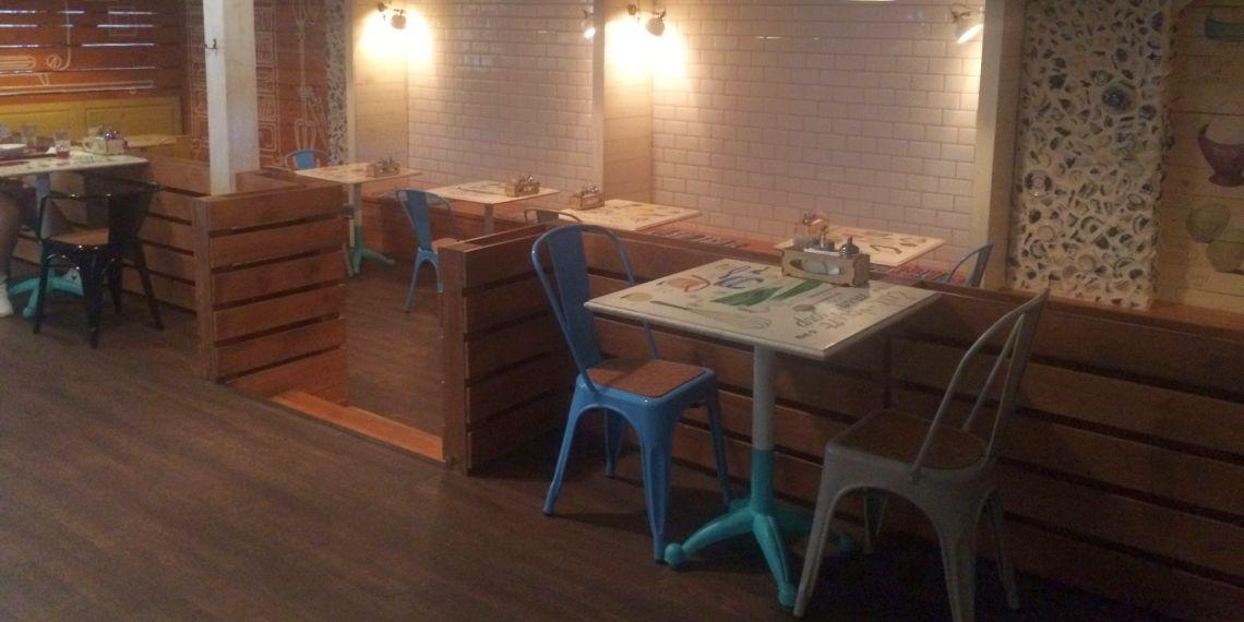 Restaurant Vinegret Bufet