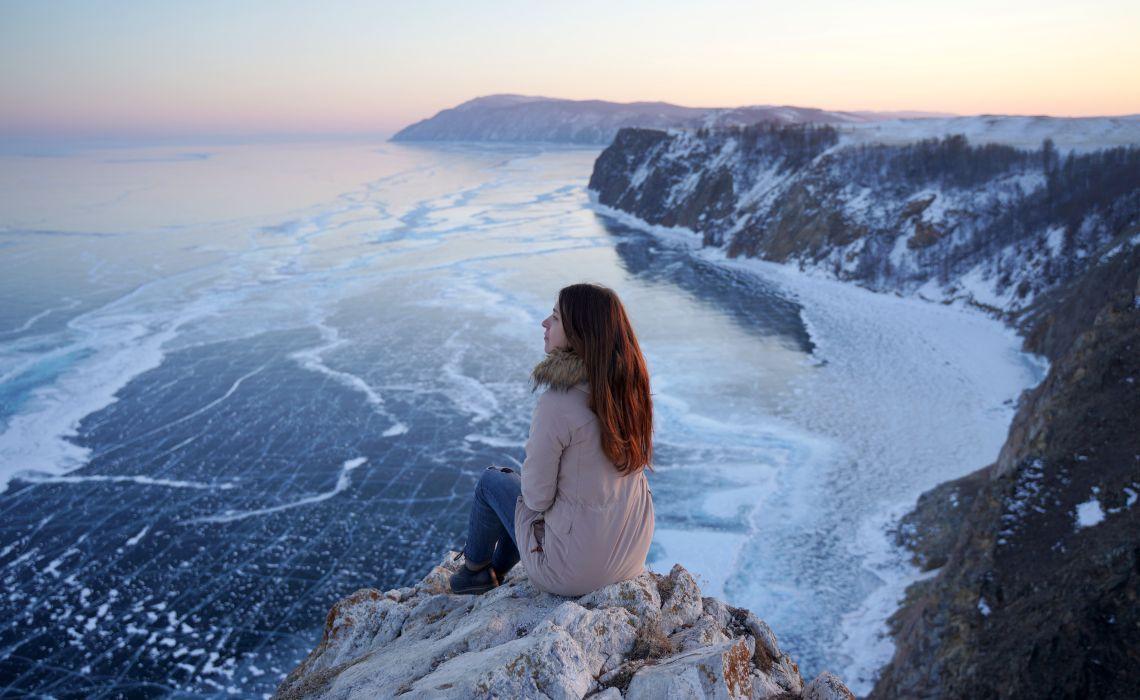 Abschied vom Baikal
