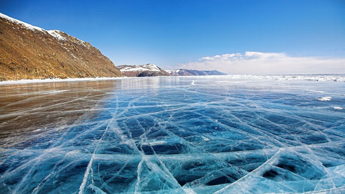 Mythos Sibirien. Heiliger Baikalsee