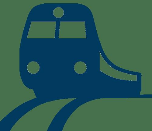 Varianten der Zugreise