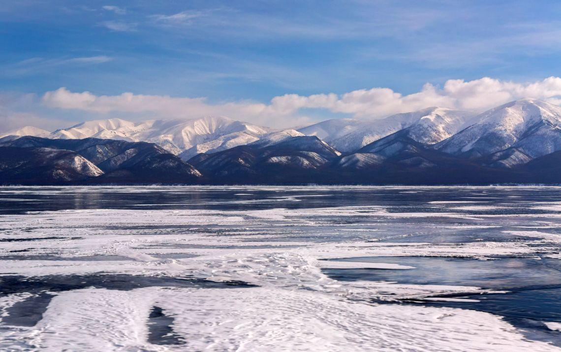 Bucht von Chivyrkuy