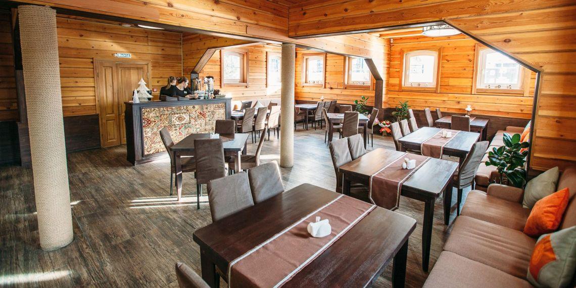 Restaurant Ulus